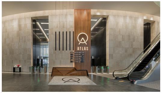 微�LL9ge�d�z(j9��_atlas 寰图宣布成功引入战略投资者