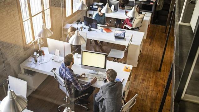 美国人最想去哪家公司上班? 喜欢稳定的想去微软