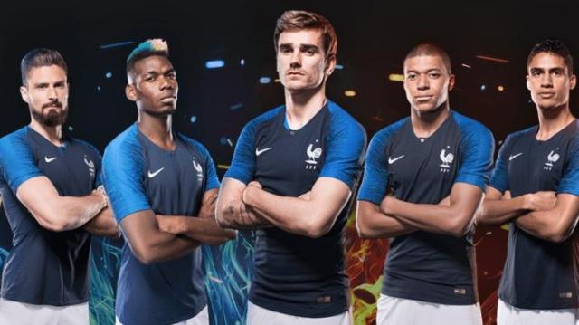 法国队夺冠!华帝赔惨?其实人家是世界杯最大赢家