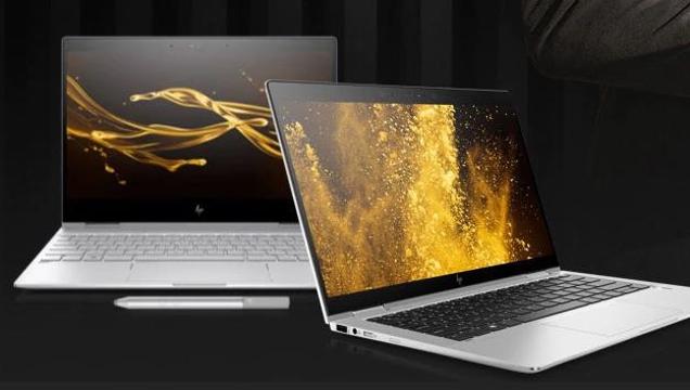 全球笔记本电脑出货量排行: 惠普、联想、戴尔霸占前三