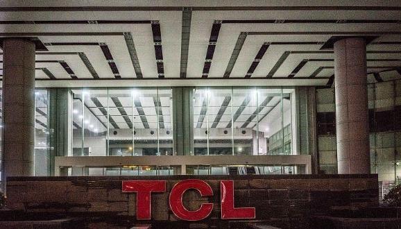 """TCL""""分家""""成功: 正式剝離智慧終端"""