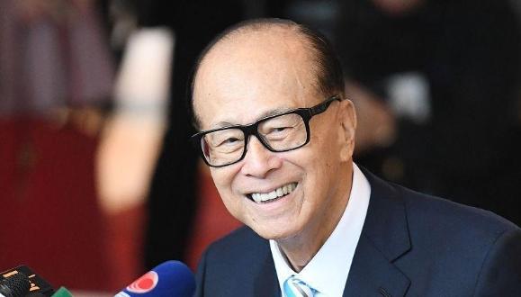 2019福布斯香港富豪榜:李嘉诚连续第21年蝉联榜首