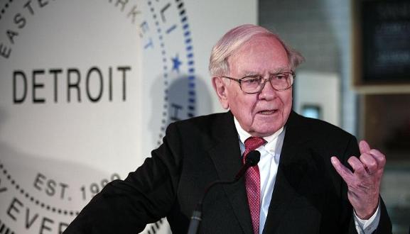 巴菲特股东大会问答!比特币投资靠谱不?接班人是谁?