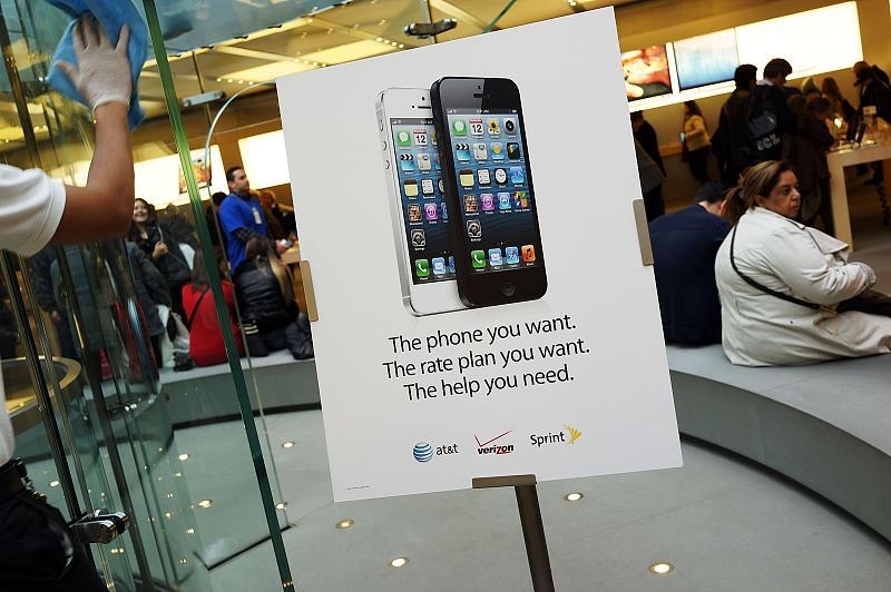 苹果偷盗泄密的奇葩事!工人偷走一卡车iPhone