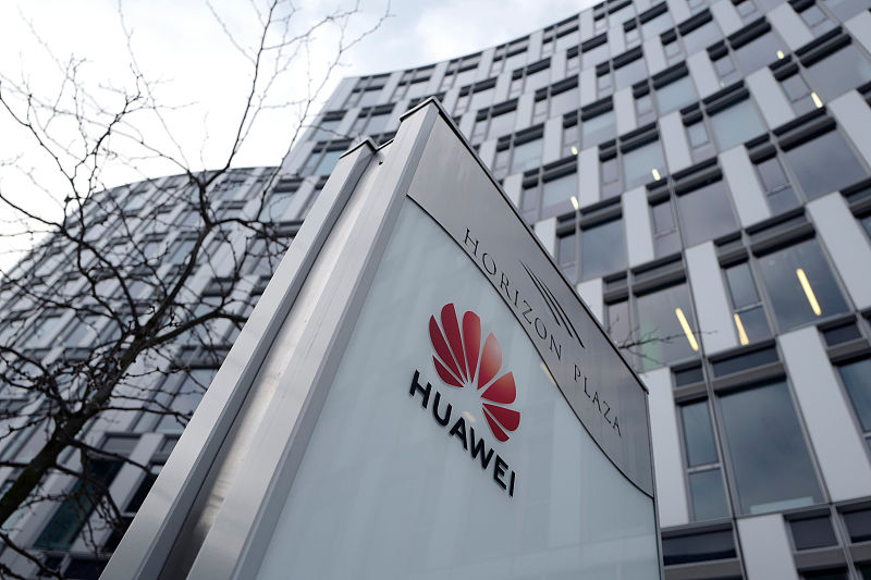 华为半年收入4013亿,消费者业务占55%,手机销量超1.18亿
