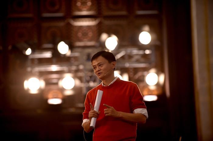 馬雲獲福布斯終身成就獎:13年全球首位互聯網領袖