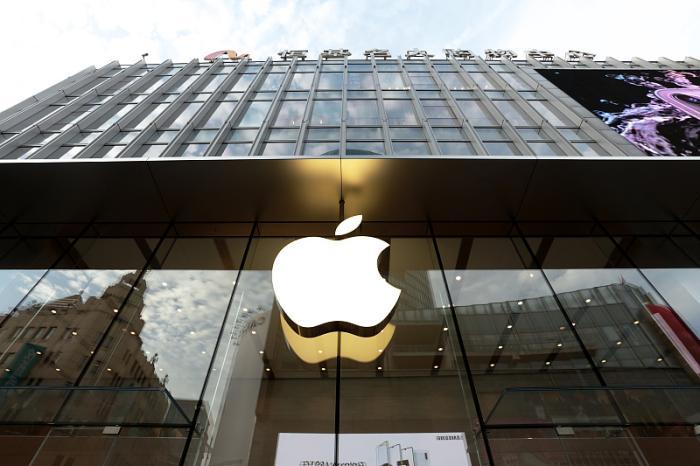 苹果回应反垄断质询:不打算开放默认应用替换