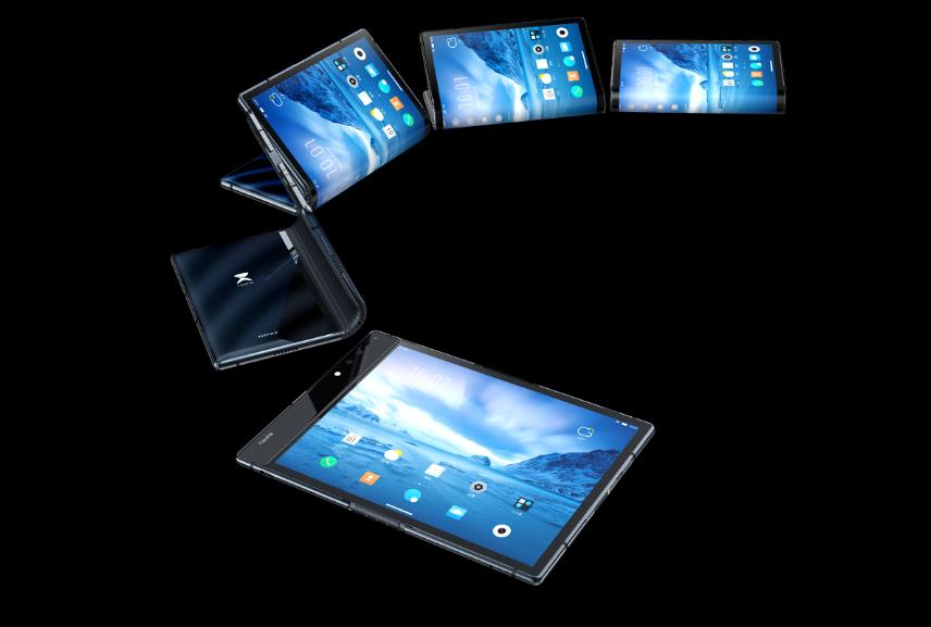 12万元一台!被爆炒的折叠屏手机,都玩出了什么新花样?