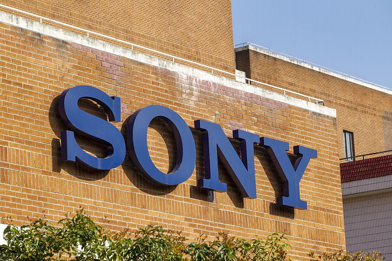 """索尼将更名""""索尼集团"""" 60年来第二次进行品牌重塑"""