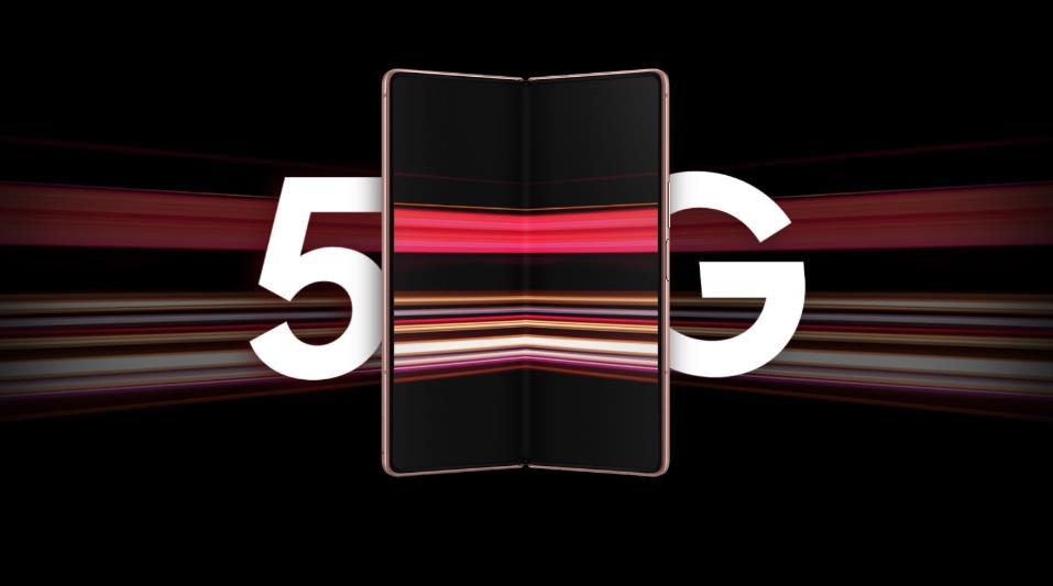 三星第三代折叠手机发布:5G兼容+后置三摄